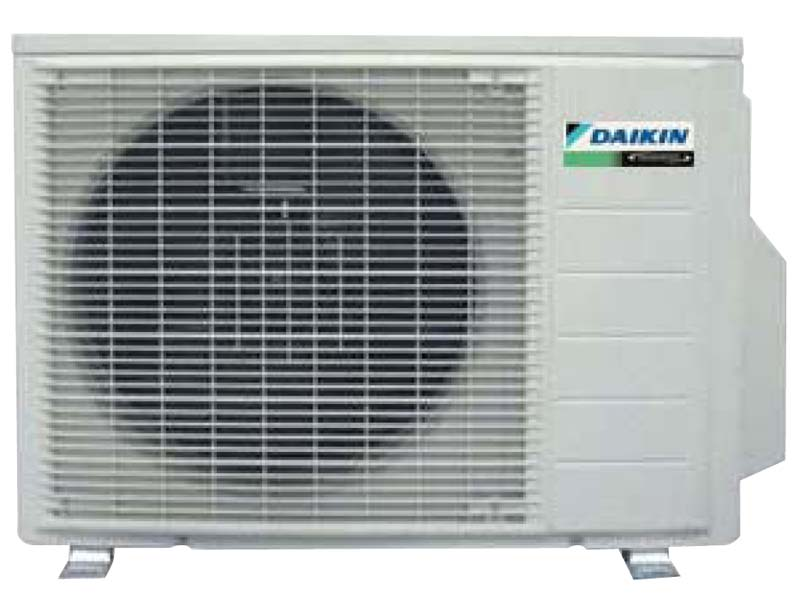Daikin 2mxs 40g per 2 unit interne for Climatizzatori multisplit